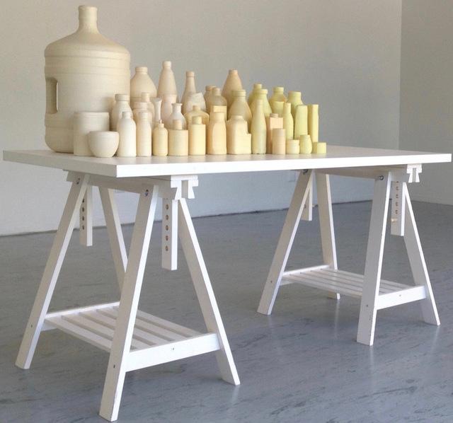 , 'Studio per una natura morta,' 2015, Galleria il Ponte
