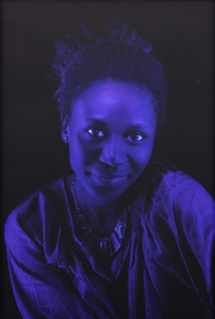 , 'Black Beauty (Alana),' 2012, Koplin Del Rio