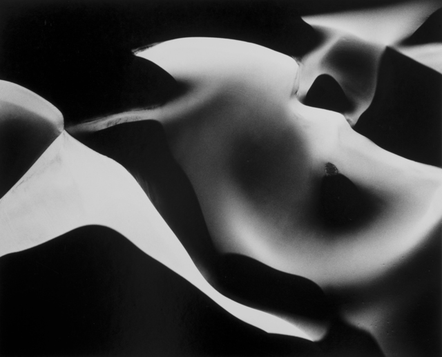 , 'Sand Dune #4, Death Valley,' 1954, Vision Neil Folberg Gallery