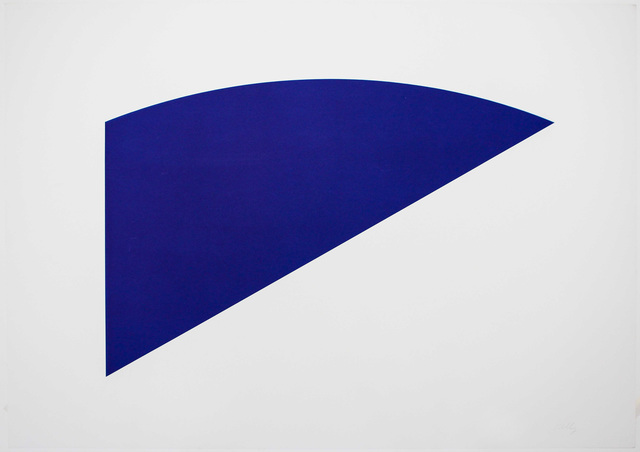 , 'Untitled (Eight by Eight to Celebrate the Temporary Contemporary),' 1983, Zane Bennett Contemporary Art