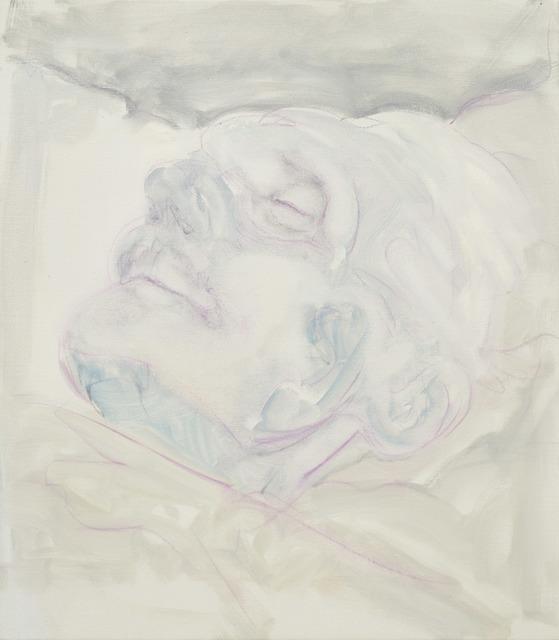 , 'Long Life,' 2002, Zeno X Gallery