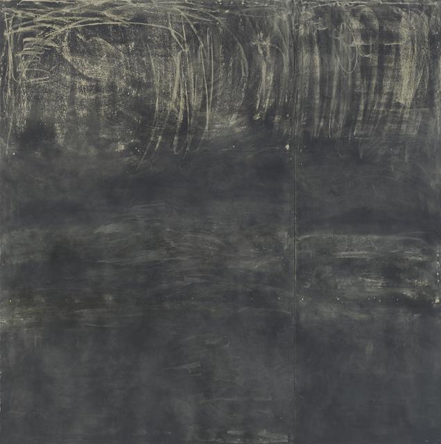 , 'Jiangnan Grey No.1,' 2016, Mind Set Art Center