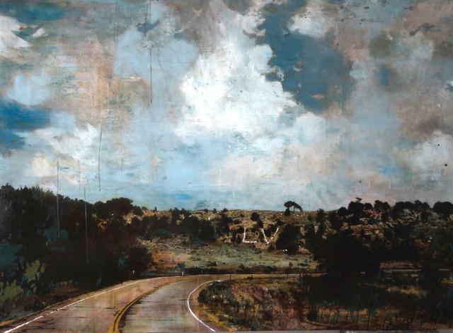 , 'LV,' 2016, Massey Klein Gallery