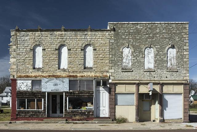 , 'Eskridge Electric, Carbondale, KS,' , Soho Photo Gallery