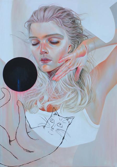 , 'Awoken,' 2017, Massey Klein Gallery