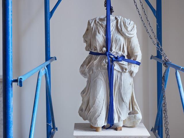 , 'Artemis/Diana,' 2014, Anglim Gilbert Gallery