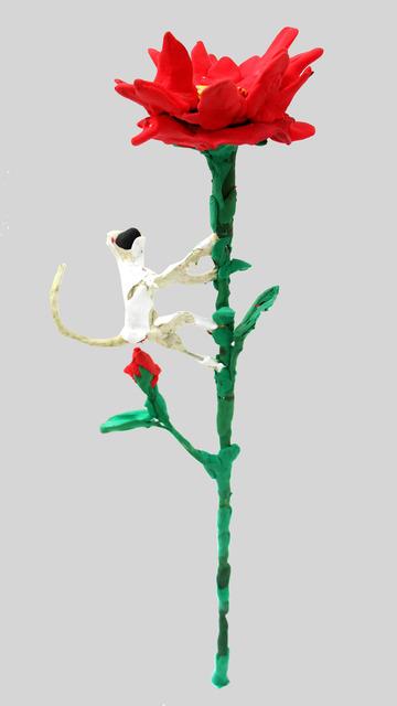 , 'Lotus-eater,' 2013, , 2014, Gallery Espace