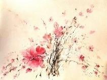 Rita Kashap, 'Sakura 1', 2019, Galerie Makowski