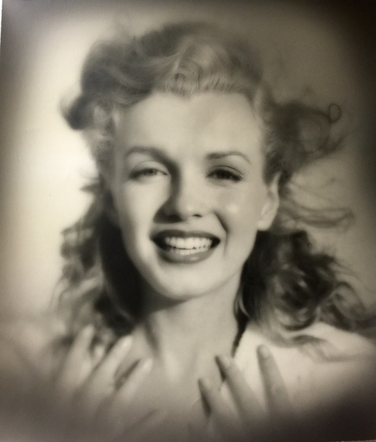 , 'Marilyn Monroe, Tobay Beach, Long Island, NY,' 1949, Steven Kasher Gallery
