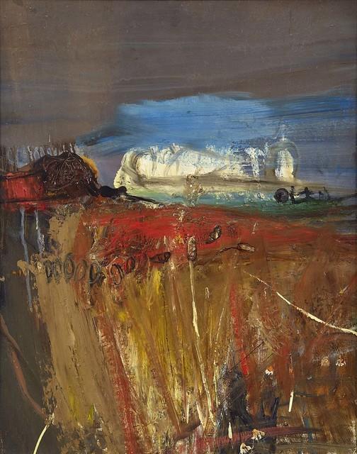 , 'Autumn Landscape,' 1963, The Scottish Gallery