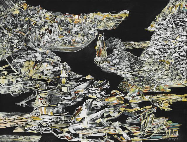 , 'Terra I,' 2014, Octavia Art Gallery