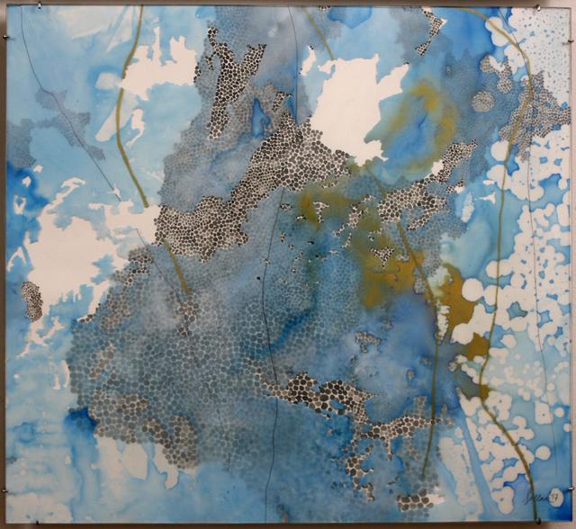, 'Stillness: VI,' 2017, Massey Klein Gallery