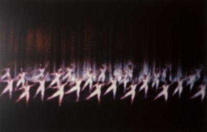 Untitled (Rockettes)