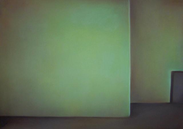 , 'Walls with Door 19-03,' 2019, Ventana Fine Art