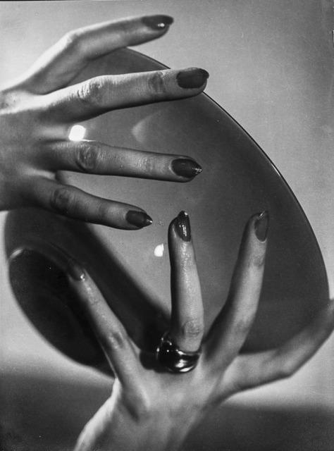 , 'El Cuenco,' 1935, Vasari