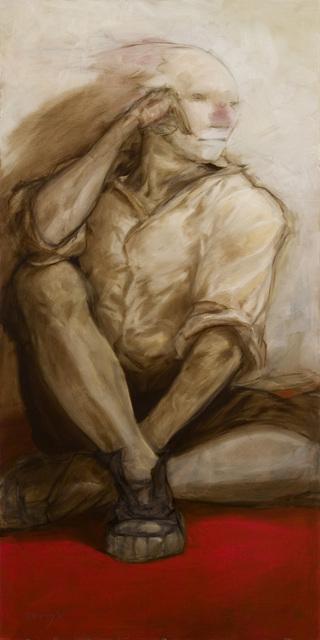 , 'Acrobat,' 2009, IX Gallery