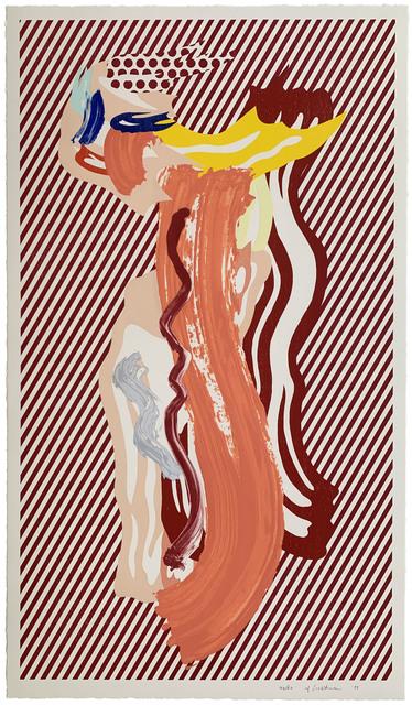 , 'Nude,' 1989, Galerie Raphael