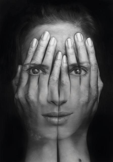 , 'Mirror II,' 2012, Impact Art Gallery