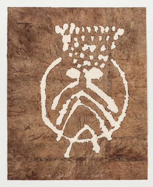 , 'Untitled,' 2011, Ricco/Maresca Gallery