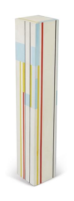 Ilya Bolotowsky, 'Column #11', 1963, Vallarino Fine Art