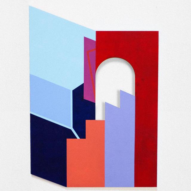 , 'Cyclades,' 2019, Artig Gallery