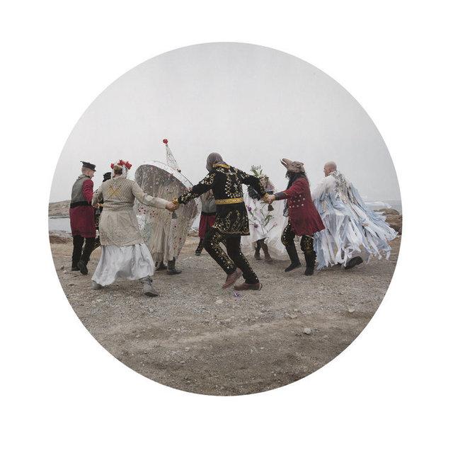 Kahn & Selesnick, 'Hobby Horse Parade', Yancey Richardson Gallery