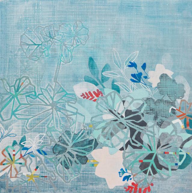, 'Elleweeze,' 2016, G. Gibson Gallery