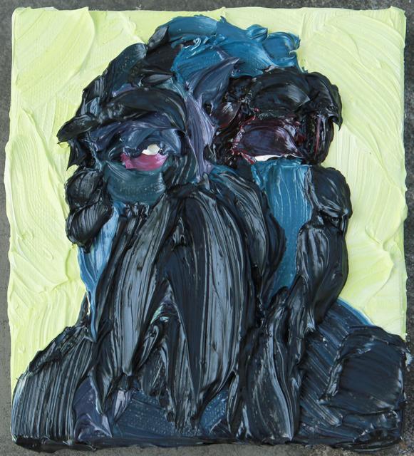 , 'Untitled N,' 2013, EspIRA / Adrede