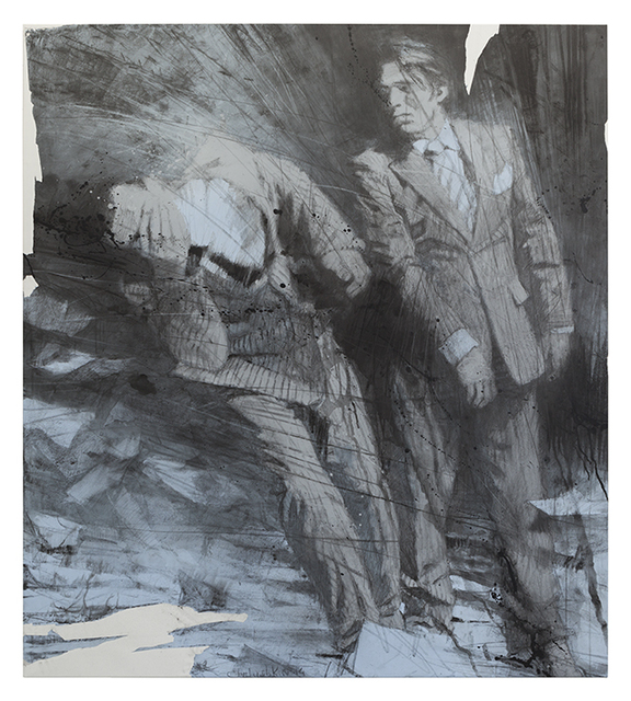 'Clarification,' 2014, NK Gallery