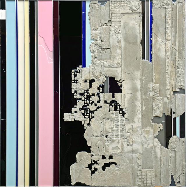 , '3VON,' 2013, JanKossen Contemporary