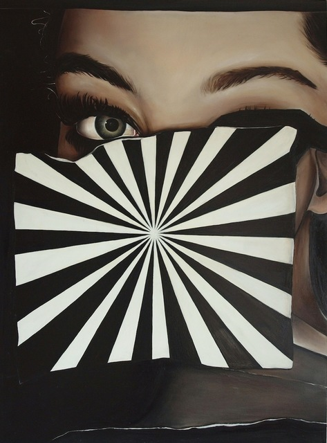 , 'Prosopagnosia,' 2011-2013, Cynthia Corbett Gallery