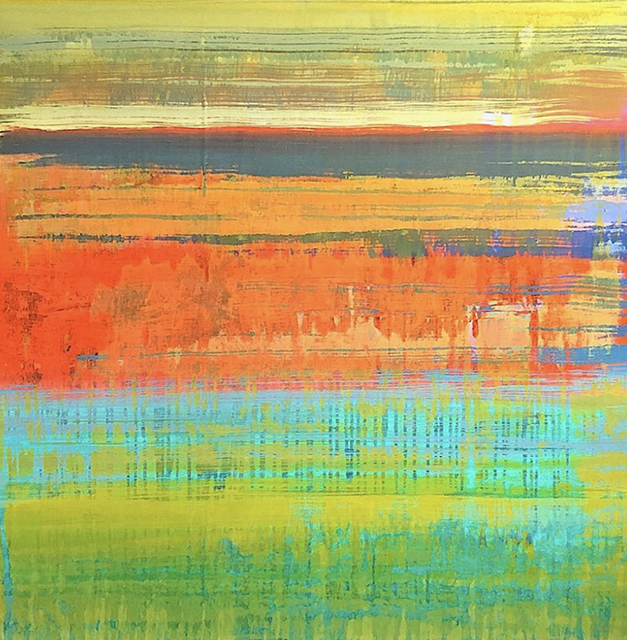 Arturo Mallmann, 'Under an Open Sky', 2019, Dean Day Gallery