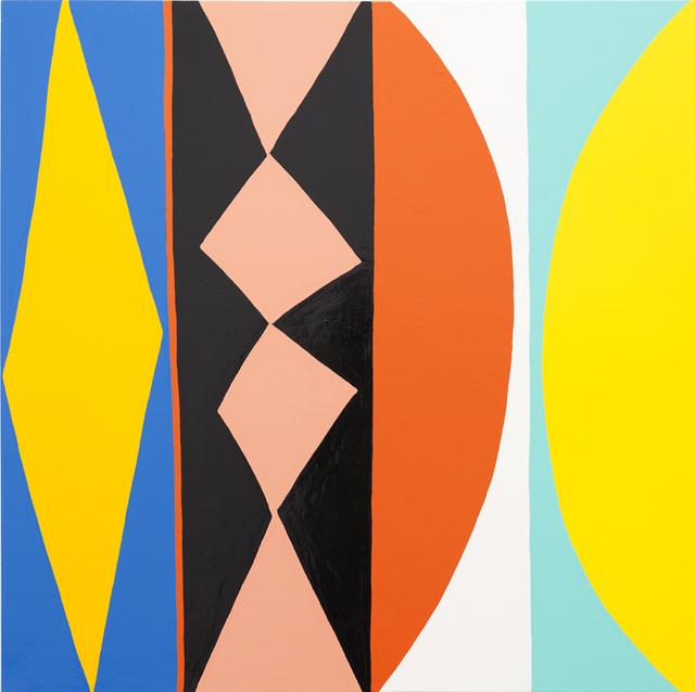 , '7 Rabbit,' 2011, Rosamund Felsen Gallery