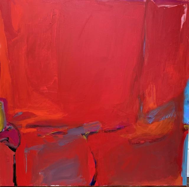 , 'Passion l,' , Romanoff Elements