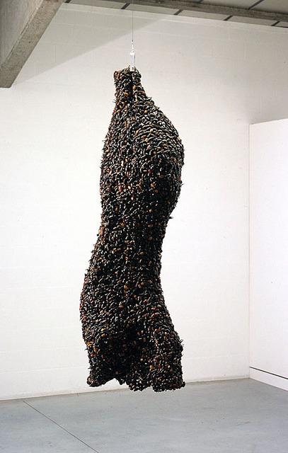 , 'Vleesklomp (Lump of Meat),' 1997, Deweer Gallery