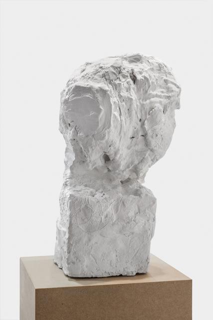 , 'Sin título / Untitled (DF),' 2018, Fortes D'Aloia & Gabriel