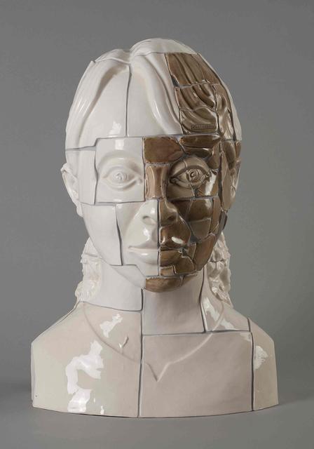 , 'Restoration: Aung San Suu Kyi,' 2011, Ferrin Contemporary