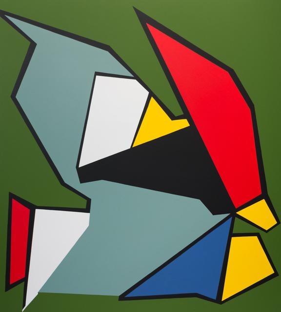 , 'Rythme de la terre,' 2003, Galerie D'Este