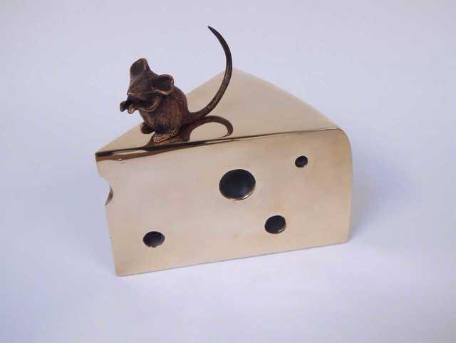 , 'Another Cheese Please,' , Gormleys Fine Art