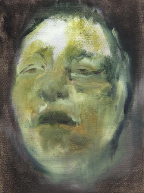 , 'Agape,' 2017, Barnard