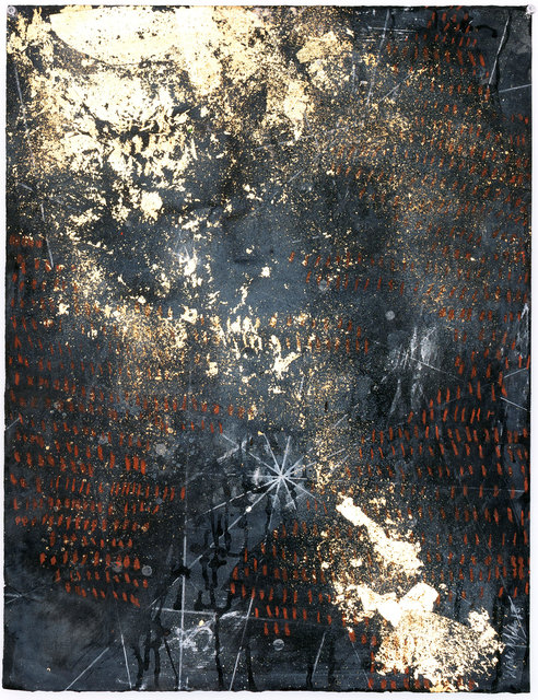 Michi Meko, 'As Promised', 2018, Alan Avery Art Company