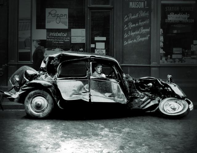 Axel Crieger, 'The Reshape', MG Gallery San Sebastian