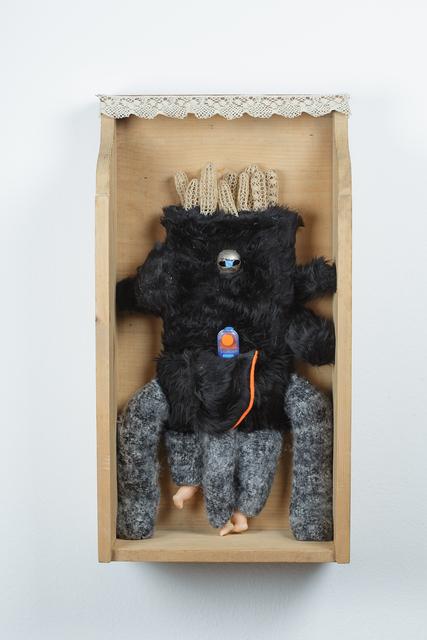 , 'Mummy,' 2014, Anaid Art