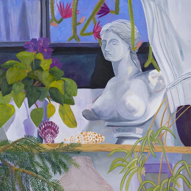 , 'Venus,' 2016, Hashimoto Contemporary