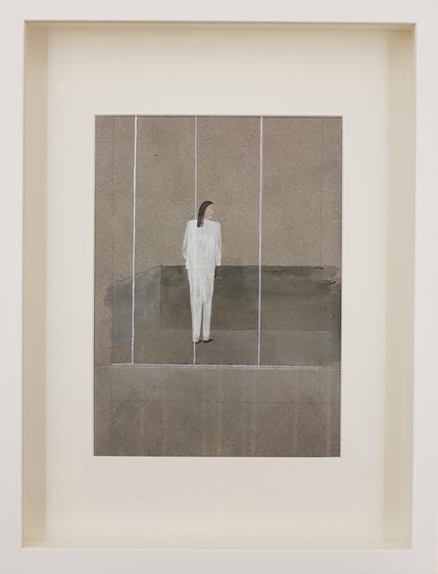 , 'Untitled 2,' 2018, Voloshyn Gallery