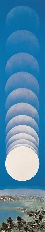 , 'Buddha,' 2010, Galerie du Monde