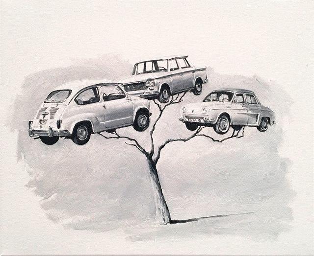 , 'Frutos extraños,' , sc gallery