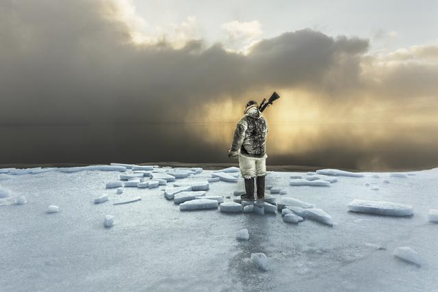 , 'Vast,' , Paul Nicklen Gallery