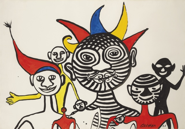 , 'Untitled,' 1965, Omer Tiroche Gallery