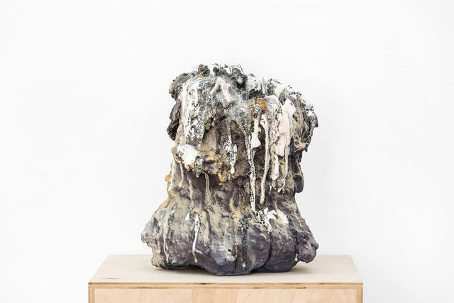, 'Crater 157,' 2016, Mindy Solomon Gallery
